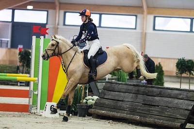 Ylva van der Vlugt (NED)