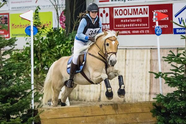 BB Horses Indoor Utrecht 2016