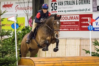 Willemina van der Goes-Petter (NED)