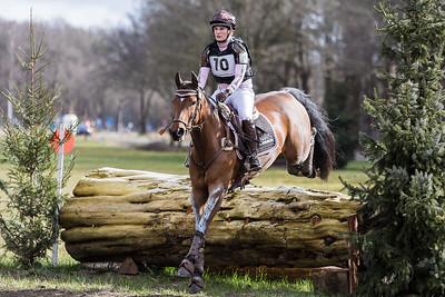 Margo van Nijnatten (NED)
