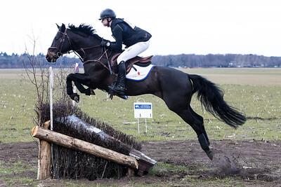 Bjinse Venderbosch (NED)