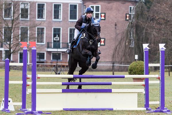 M Horses Jumping Maarsbergen 2016