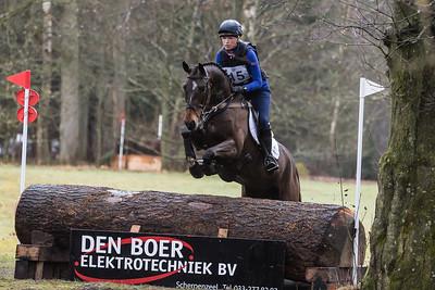 Bobbie Bary (NED)