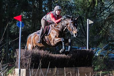 Fabienne van de Pol (NED)