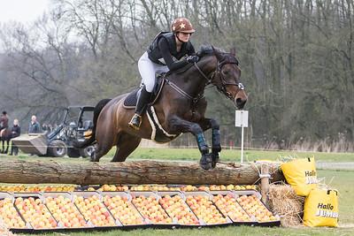 Annebel de Hoogh (NED)