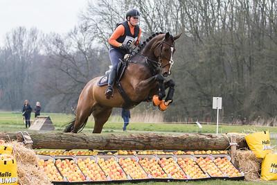 Charell van Hoff (NED)