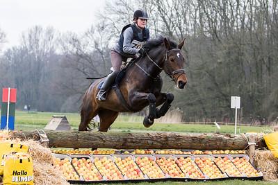 Thea van Pluuren-Rozendaal (NED)
