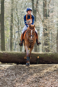 Annelie Huizing (NED)