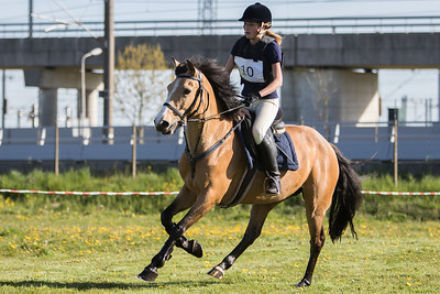 Frederique Donders (NED)