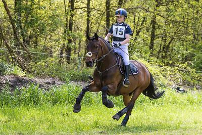 Senna van Houte (NED)