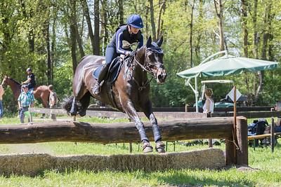 Chantal Bos (NED)