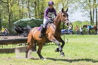 Anke van Helmond (NED)