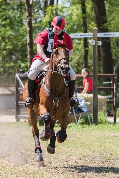 Marion van Dommelen (NED)