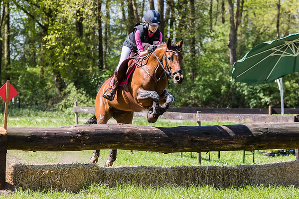 M Ponies Castenray 2016