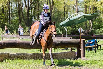 Indy van den Crommenacker (NED)