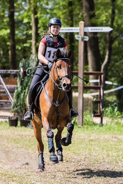 Astrid van den Berg (NED)