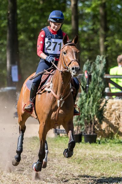 Manon van de Pol (NED)
