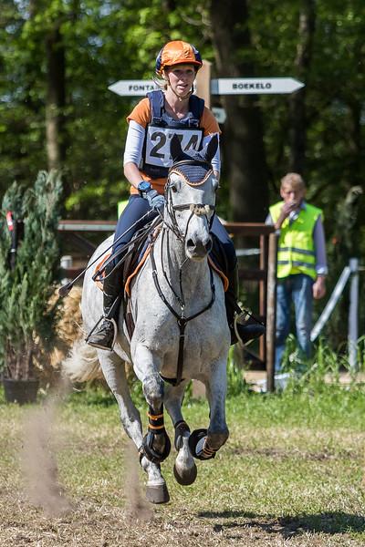 Britt Muijselaar (NED)