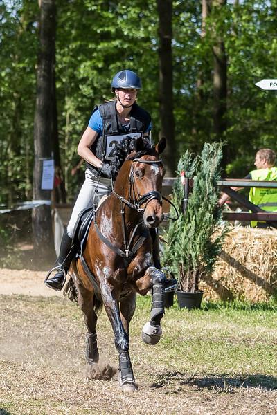 Nicoline Speet (NED)