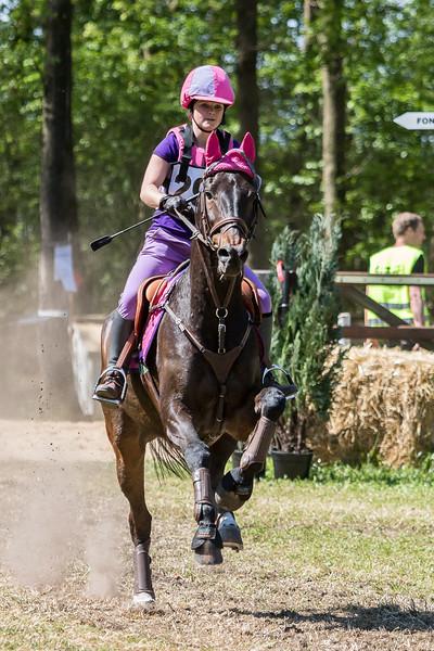 Wendy van Impelen (NED)
