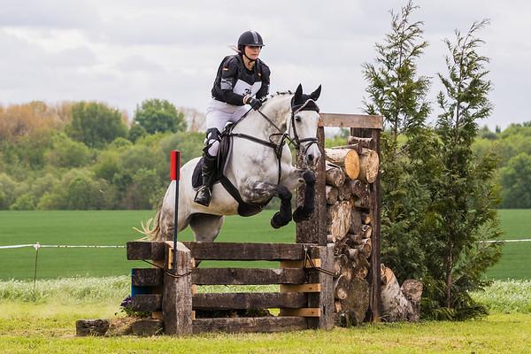 B Horses Hulsberg 2016