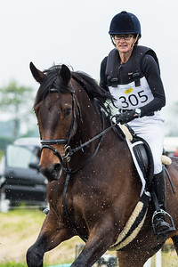 Sandra Sliepenbeek-de Jong (NED)