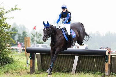 Nicole van Eck (NED)