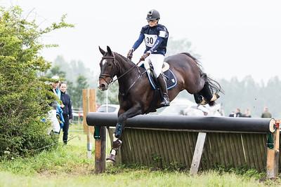 Erna Hendriks-Van de Weem (NED)