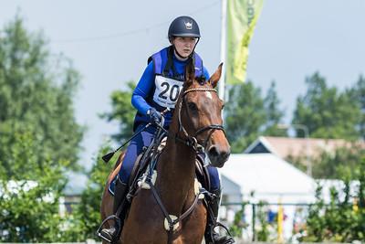 Sanne Henselmans (NED)