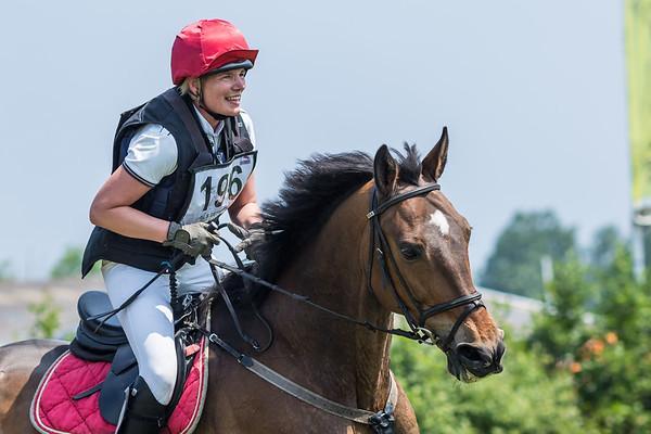 B Horses Vrouwenpolder 2016