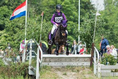 Lynn Rijkse (NED)