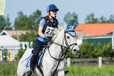 Sabine van Gelderen (NED)
