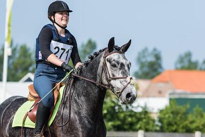 Evi Van der Male (NED)