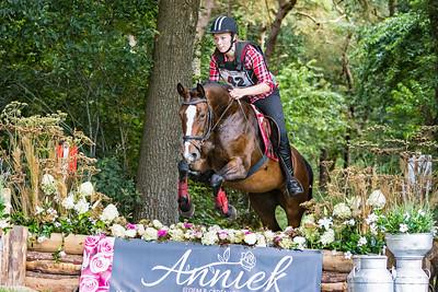 Anita Doornbos (NED)