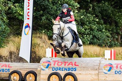 Jody van de Kamp (NED)