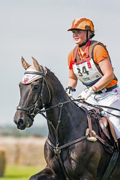 Anne Mansholt - (NED)