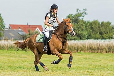 Willemijn Pronk - (NED)