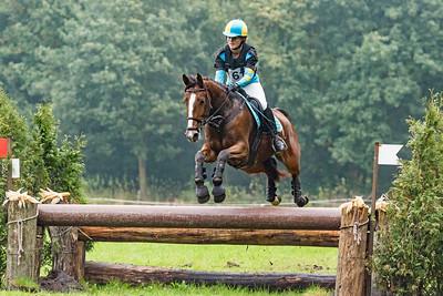 Annemieke van der Stek - (NED)