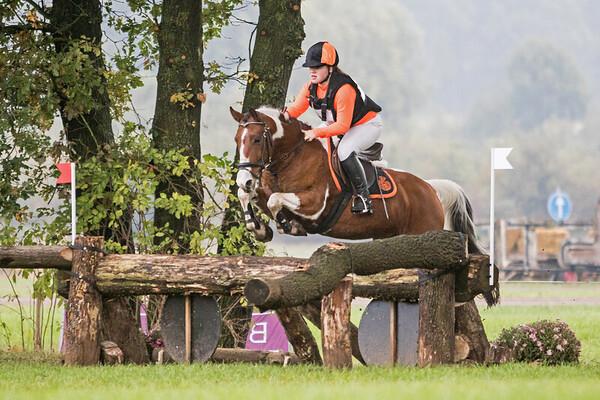 M Ponies Barchem 2016