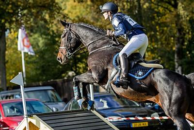 Erna Hendriks-Van de Weem - (NED)