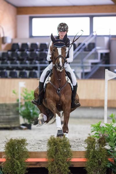 Kiki-Jane van Iterson (NED)