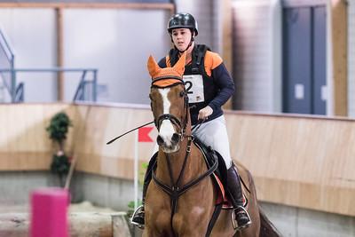 Sabrina van de Heide (NED)