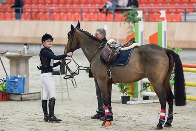 Leonie van Gelder (NED)