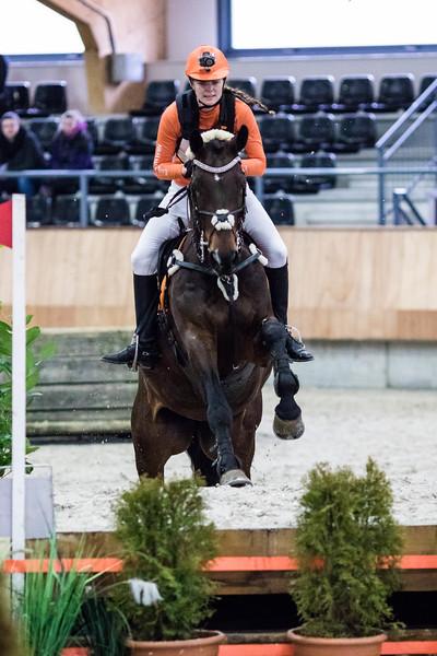 Nikki van den Berg (NED)