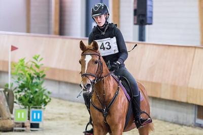 Rianne van der Tuin (NED)