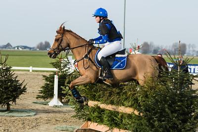 Danique Binkhuysen   - (NED)