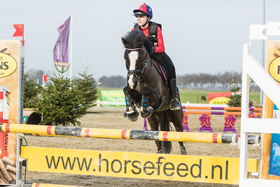 Jonne de Haan - (NED)
