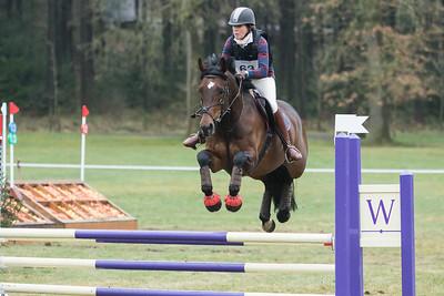 Bella van der Borch - (NED)