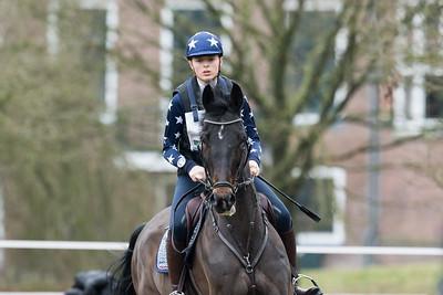 Anne van der Manden - (NED)