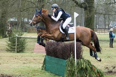 Kiki-Jane van Iterson - (NED)